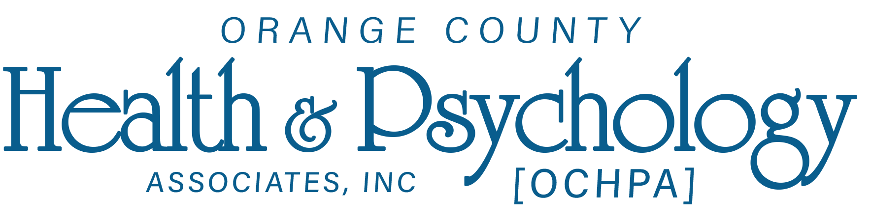 Orange County Health & Psychology Associates | OCHPA