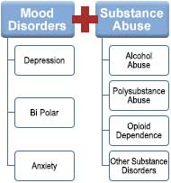 What Makes Up A Mood Disorder?