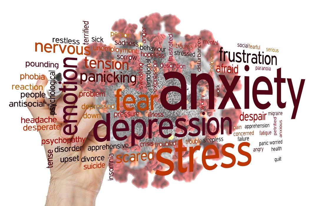 covid-19 stress